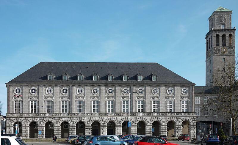 rathaus mülheim kfz gutachter mülheim